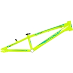 "Radio Helium Expert XL Frame 20.5"" Top Tube Neon Yellow"
