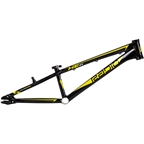 "Radio Helium Expert Frame 19.5"" Top Tube Black"