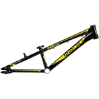 "Radio Helium Mini Frame 17.6"" Top Tube Black"
