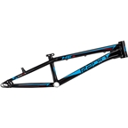 "Radio Raceline Helium Pro XL Frame 21.25"" Top Tube Black"