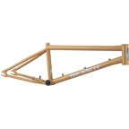 "FBM Steadfast Frame 21"" Dark Butterscotch"