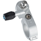 Paul Component Engineering Thumbies Right-Only Shifter Mount, Shimano 22.2mm Silver