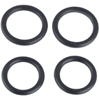 Paul Component Engineering Rim Brake O-Ring Kit Set of Four