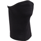 45NRTH Blowtorch Neck Gaiter: Black One Size