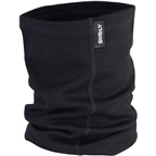 Surly Merino Neck Gaiter: Black One Size