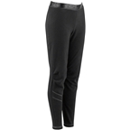 Garneau 4000 Thermal Youth Base Layer Bottom: Gray/Black