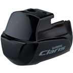 Shimano Claris ST-R2000 Left STI Lever Name Plate and Fixing Screw