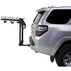Saris 775 Glide EX 5-Bike Hitch Rack