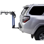 Saris 774BLU Glide EX 4-Bike Hitch Rack, Blue