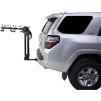 Saris 774 Glide EX 4-Bike Hitch Rack, Black