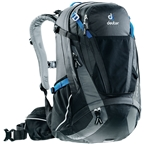 Deuter Packs Trans Alpine 30, 1830cu/In (100oz) - Black-Graphite