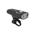 Cateye HL-EL1020RC Volt1700 USB Headlight Black