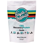 Floyd's of Leadville CBD Recovery Protein Powder: Isolate (THC Free) 250mg, Vanilla