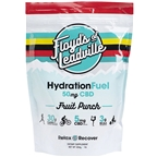 Floyd's of Leadville CBD Hydration Fuel Drink Mix: Isolate (THC Free) 50mg Fruit Punch