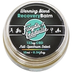 Floyd's of Leadville CBD Warm Balm: Full Spectrum 133mg 10ml Container