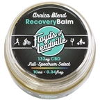 Floyd's of Leadville CBD Arnica Balm: Full Spectrum 133mg 10ml Container