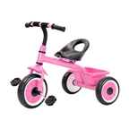 Munchkin Pink Tricycle