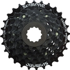 Shimano CS-HG200 7-Speed 12-28t Cassette