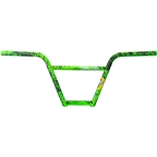 "Fiction Monkey Bars 9.5"" Toxic Splatter"