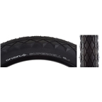 "Origin8 Supercell 26 x 4"" Tire - Black"