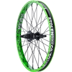 Stolen Rampage Wheel Freecoaster Right Hand Drive Toxic Splatter