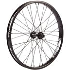 Stolen Rampage Front Wheel Female Axle Black