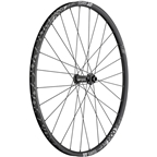 "DT Swiss M1900 Spline 25 Front Wheel: 29"", 15 x 110mm, Centerlock Disc"