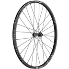"DT Swiss E1900 Spline 30 Front Wheel: 29"", 15 x 110mm, Centerlock Disc"
