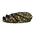 Acepac Saddle Bag Seat Pack - Camo