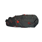 Acepac Saddle Bag Seat Pack - Black