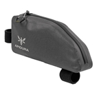Apidura Expedition Top Tube Pack, Small (0.5L) Grey/Black