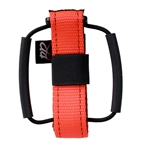 Backcountry Research Mutherload Frame Strap - Blaze Orange