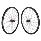 Origin8 Bolt Carbon MTB XC 15 x 100 Front / 12 x 142 Rear 32 Spoke 29er HG 8-11 Speed Wheelset