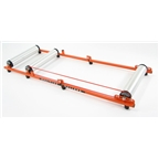 Kreitler Kompact 3.0 Alloy Rollers Orange