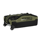 Ortlieb Duffle RS 140L Bag Olive and Black