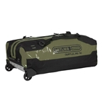Ortlieb Duffle RS 110L Olive and Black
