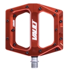 "DMR Vault Pedals, 9/16"" - Copper Orange"