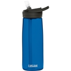 Camelbak eddy+ Water Bottle: 0.75 Liter Oxford