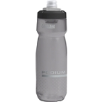 Camelbak Podium Water Bottle: 24oz Smoke