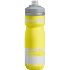Camelbak Podium Chill Water Bottle: 21oz Reflective Yellow