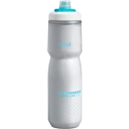 Camelbak Podium Ice Water Bottle: 21oz Lake Blue