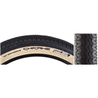 "Vee Rubber Chicane 26 x 3.5"" Black/Tan Tire"
