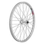 "Wheel Master 20"" Alloy Recumbent Front Wheel - Silver"