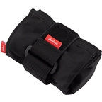 Salsa Anything Bracket Mini with Strap and Pack: Black