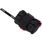 Salsa Anything Bracket with Strap and Pack: Black