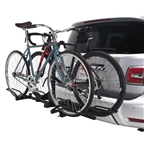 "Hollywood HR1450Z 2"" Sport Rider-SE2 2-Bike Rack"