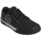 Five Ten Freerider Pro Men's Flat Shoe: Black/Gray Two/Gray Five