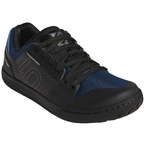 Five Ten Freerider Contact Men's Flat Shoe: Legend Marine/Gray Four/Black