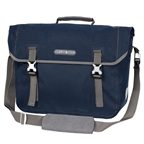 Ortlieb Commuter-Bag Two Urban 20L - Ink Quick-Lock2.1
