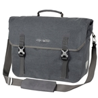 Ortlieb Commuter-Bag Two Urban 20L - Pepper Quick-Lock3.1